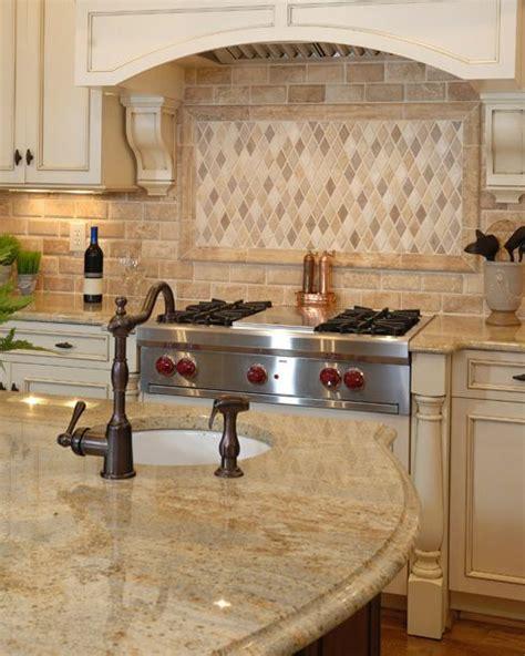 kitchen with granite backsplash the 25 best granite countertops ideas on 6513