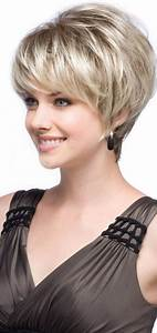 Coiffure Blonde Courte : coupe cheveux court blanc ~ Melissatoandfro.com Idées de Décoration