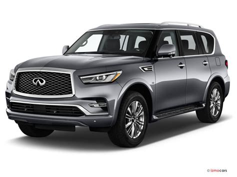 2019 Infiniti Qx80 Prices, Reviews, And Pictures Us