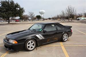 Whiteboy's Mustangs: 1993 mustang saleen supercharged 1 0f 1
