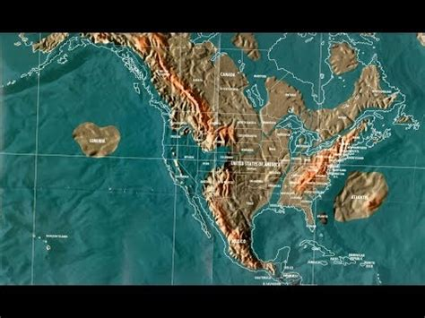 NIBIRU CHANNEL - The Shocking Doomsday Maps Of The World ...