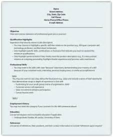 put basic computer skills resume résumé