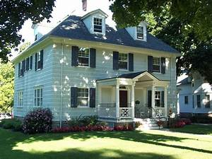 J  Francis Kellogg House