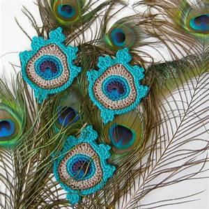 Peacock, Designs
