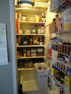 organize your kitchen pantry 1000 images about organized pantries on 3783