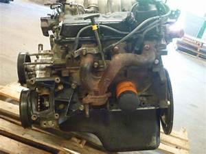 Sell 1997 Ford Taurus 3 0l V6 Engine  Complete  8th Digit