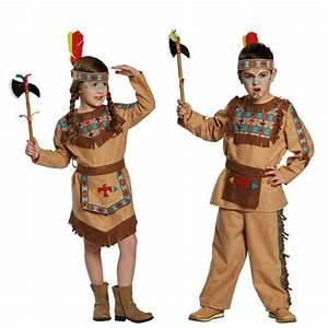 Indianer Kostüm Mädchen : indianer kost m f r jungen udn m dchen kinderkost me f r jungen und m dchen pinterest ~ Frokenaadalensverden.com Haus und Dekorationen