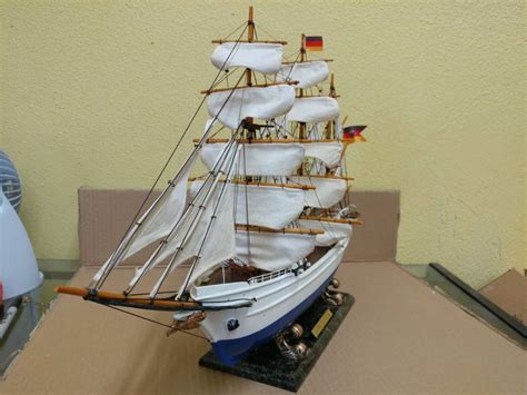 galley kitchen for wooden gorch fock limited model ship 28 3703