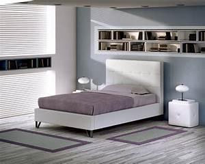 Lit Une Place : target point lit asiago semi double grand lits ~ Teatrodelosmanantiales.com Idées de Décoration
