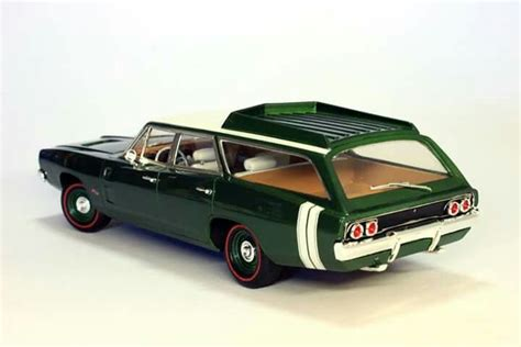 Charger Station Wagon by 1968 Dodge Charger R T Station Wagon Dodge Charger