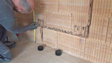 heizungsrohre in wand verlegen elektroinstallation wand schlitzen wie tief darfs denn sein ratgeber diybook de