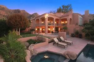 Ventana Canyon AZ Luxury Real Estate Marketing - Luxury ...