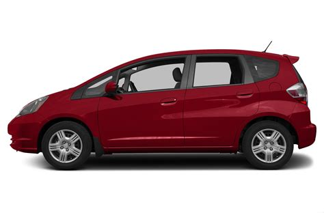 Honda Fit Mpg by 2013 Honda Fit Price Photos Reviews Features