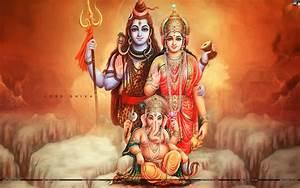 Lord Shiva Wallpapers High Resolution - WallpaperSafari