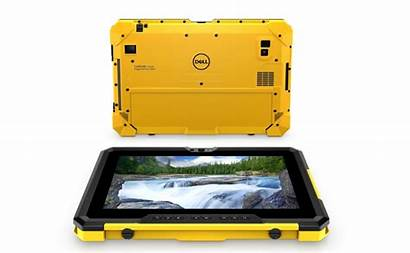 Latitude Tablet Dell Rugged Extreme Potentially Explosive