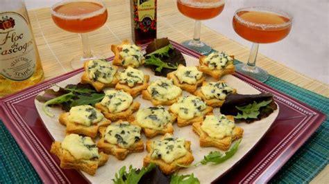 canape aperitif photos canapé noel