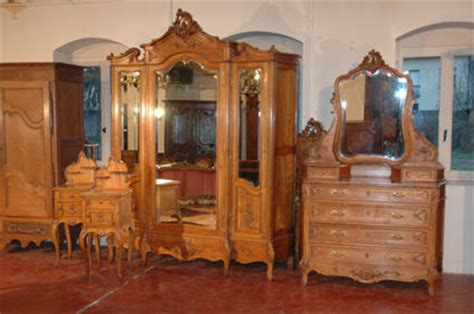 Louis Xv Style Bedroom Furniture