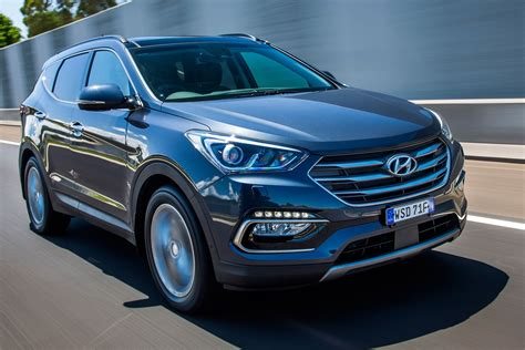 Things are always better with santa fe, in all ways. 2016 Hyundai Santa Fe Review