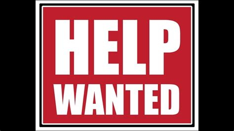 help wanted is this help wanted sign illegal