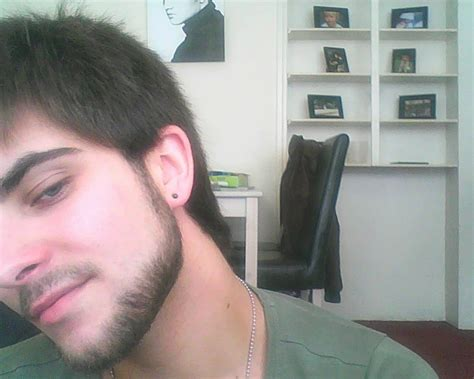 Chin Strap, ( With Stache? Or Without? ) In Beard Journey