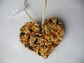 seed packet wedding favors how to make birdseed ornaments
