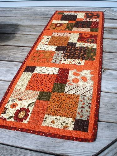 table runner   fall table runner patterns quilting