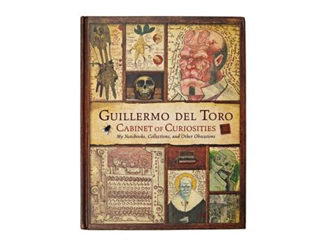 Guillermo Toro Cabinet Of Curiosities Pdf by 10 Must Books For Sci Fi And Artists Page 2