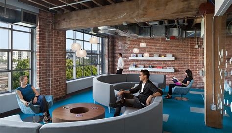 These Are The 18 Coolest Workplaces Fortunecom