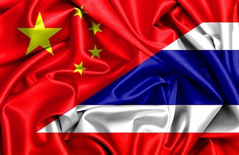 china thailand eye deeper defense ties  diplomat