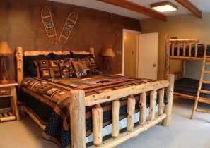 Pink Headboard by Rustic Log Bedroom Furniture Log Bedroom Furniture For