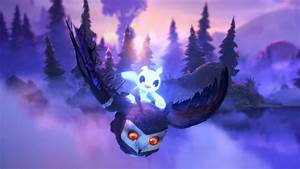 things only adults notice in the ori