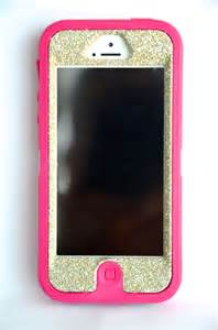 Cute iPhone 5S OtterBox Cases for Girls