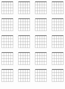 7 Best Images Of Blank Chart Pdf