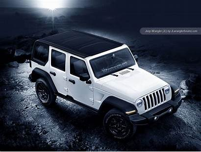Wrangler Jeep Jl Pickup Unlimited Roof Soft