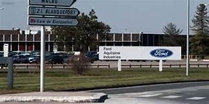 Usine Ford Bordeaux : gironde en 2018 l usine ford a rapport 7 millions d euros aux collectivit s en imp ts sud ~ Medecine-chirurgie-esthetiques.com Avis de Voitures