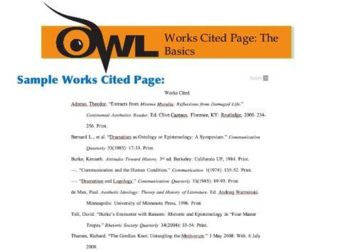 purdue owl cover letter purdue owl business letter purdue
