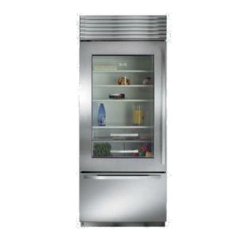 bi ug fridge dimensions