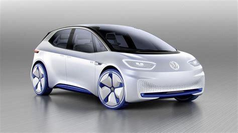 2020 Electric Volkswagen this is volkswagen s electric car for 2020 top gear