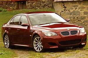 Used 2008 Bmw M5 For Sale