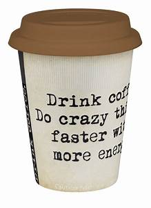 Coffee To Go Becher Porzellan : k nitz coffee to go becher crazy 380ml ~ Watch28wear.com Haus und Dekorationen