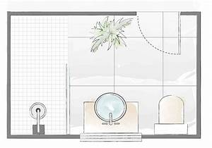 Bathroom Layout Plans  U2013 For Small And Large Rooms