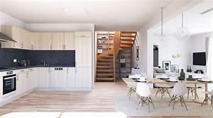 Haus Selbst Entwerfen : die grundrissplanung das haus f rs leben entwerfen ~ Lizthompson.info Haus und Dekorationen