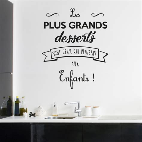 cuisine citation sticker citation cuisine les plus grands desserts