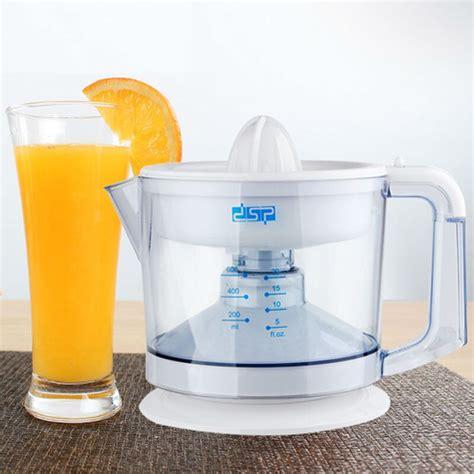 electric orange juicer squeezer dsp oranges citrus extractor juicing machine juicers