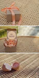 Boite A Oeufs Originale : des petites bo tes originales et personnalisables qui permettent d 39 annoncer baby essentials ~ Nature-et-papiers.com Idées de Décoration