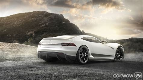 New Tesla Model R by 2016 Tesla Model R Hypercar Concept Design Sketches Carwow