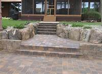 how to build a patio with pavers Inspiring Building A Patio With Pavers #7 How To Build ...
