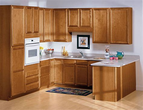 Simple Kitchen Cabinet Design Ideas For Timeless Interior
