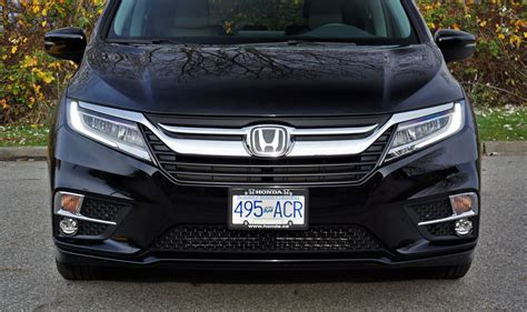 Find complete 2019 honda odyssey info and pictures including review, price, specs, interior interested to see how the 2019 honda odyssey ranks against similar cars in terms of key attributes? 2019 Honda Odyssey Touring Road Test   The Car Magazine