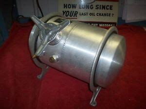 moon 3 5 gallon fuel gas tank with spinner cap rat rod rod gasser ebay